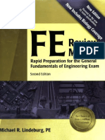 FE exam Review Manual Rapid