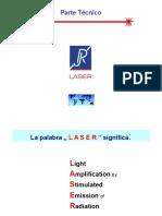 Rj Laser Técnico