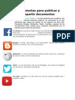 Herramientas para publicar y compartir documentos.docx