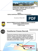 Pramusrenbang 2015 Purwakarta - Kabupaten Purwakarta