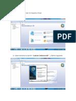Instalación de OpenDomo
