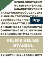 kelimekelimeistanbul2010