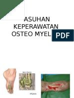 Askep Osteo Myelitis.ppt