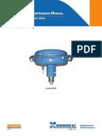 valvula de control proporcional
