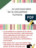 3.- aspectos psicosociales