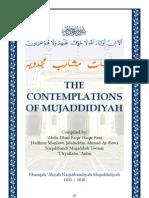 The Contemplations Of Mujaddidiyah