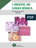 Atlas Digital de Histologia Basica en Portugues