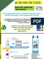 Cuida Tu Ropa Ahorrando_abril2013_diapositivas