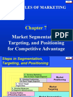 Market Segmenttation 2