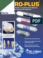 Nucalogon Micro-plus Brochure