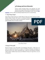 Mar 8. Luang Prabang Und Beste Reiseziele