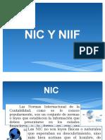 NIC-Y-NIIF