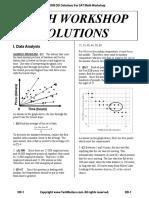 D Math Workshop Solutions v02