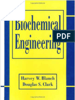 Biochemical Engineering (Harvey W. Blanch, Douglas S. Clark)