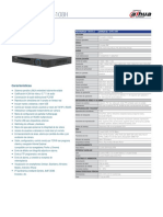Dahua52 Data Sheet