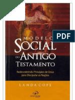 Modelo Social Do Antigo Testamento