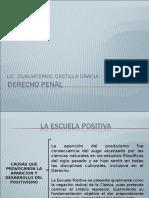 7. Clase Escuela Positiva(1)