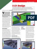 Vero Software - DEVELOP3D reviews VISI 17
