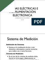 Instrumentación Electronica