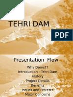 tehri dam.pptx