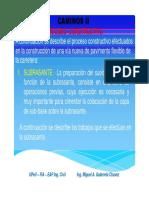 Clase I_caminos Ii_fia Union 2016 i