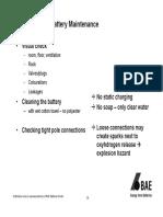 2015 BAE Requirements for Battery Installation en Intern-maintenance