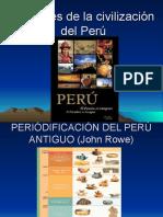 Peruvian Studies[1]