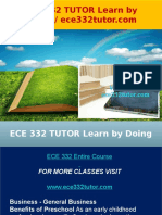 ECE 332 TUTOR Learn by Doing - Ece332tutor.com