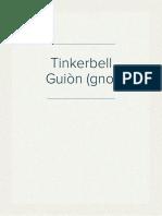 Tinkerbell Guiòn (español latino)