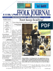 The Suffolk Journal 4/20/16