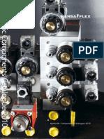 hydraulics componets cataloque