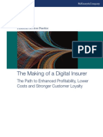 making of a digital insurer 2015  2
