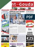 De Krant van Gouda, 7 mei 2010