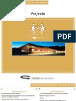 Projecto Picadeiro