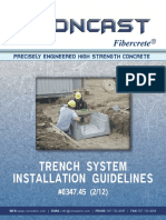 Trench Install Guide1