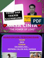 Teori Dan Teknik Kaunseling (Khai).pptx