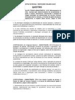 REVISÃO Questões de Gestão de Pessoas.pages