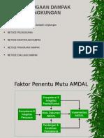 11, Teknis Penyusunan KA ANDAL.ppt