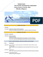 FP16 Conference Program