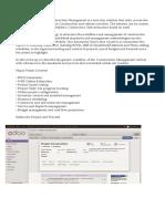 Construction Module Documents