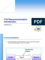 ITC Introduction - Dec 2014
