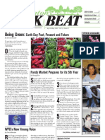 Washington Park Beat Issue 09