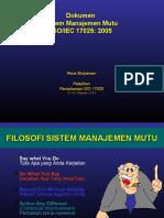 4-dongnhg nkumen-sistem-manajemen-mutu-iso-17025-2005