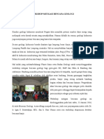 Artiket Mitigasi (23 Januari 2016)