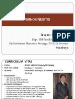 1. Rinosinusitis PIT IDI 2015