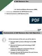 B1000_02_FundamentalsSAPB1