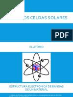 Principios Celdas Solares