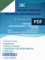 FAILURE ANALYSIS Presentation1 REV1.ppt