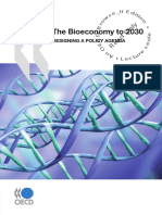 The Bioeconomy to 2030 Fulltext