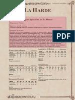 VF - Harde KoW2 - Manticgames.fr